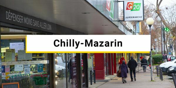 Chilly-Mazarin