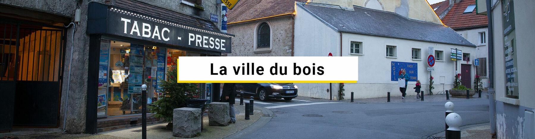 La-Ville-Du-Bois boutiques