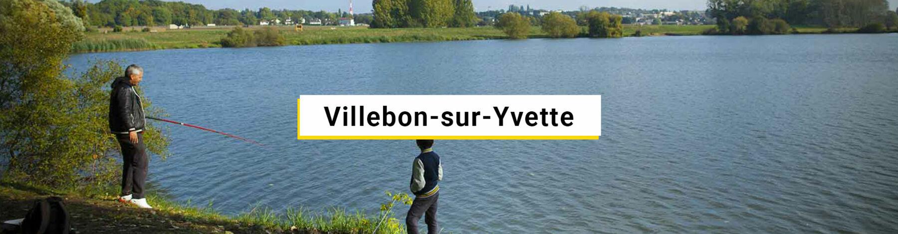Villebon-Sur-Yvette boutiques